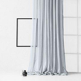 """Тюль """"Рохо"""", серый, 300*270 см"""