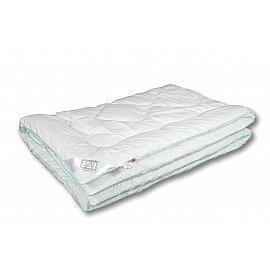 """Одеяло """"Эвкалипт"""", теплое, белый, 140*205 см"""