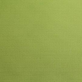 """Рулонная штора ролло эконом """"Сантайм Лен"""", светло-зеленый, ширина 140 см"""