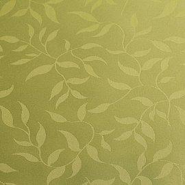 "Рулонная штора ролло ""Сантайм-жаккард Оливия Салатовый"", ширина 120 см"