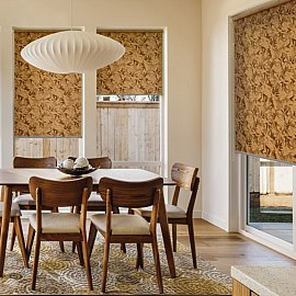 """Рулонная штора ролло """"Deste Design Даллас"""", 120 см"""