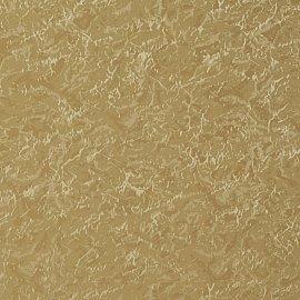 """Рулонная штора ролло """"Венеция Термо-Блэкаут"""" золото, ширина 160 см"""