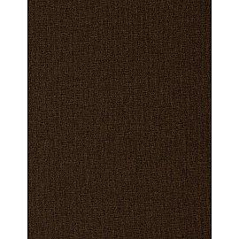 """Римская штора мини """"Naturel Blackout"""", шоколадный (А85822), ширина 60 см"""