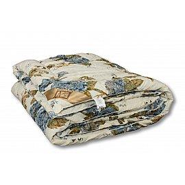 """Одеяло """"Овечья шерсть"""", теплое, цветной, 172*205 см"""