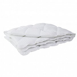 Одеяло Сатин-жаккард, всесезонное, 172*205 см