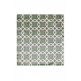 Наволочка декоративная М0146, дизайн 4, 40*40 см