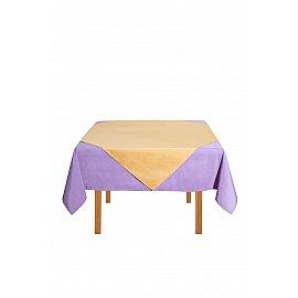 Набор скатертей ТW2895, дизайн 73253-76073, квадратный, 120*120 см, 180*180 см