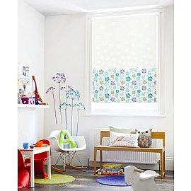Рулонная штора ролло №7332-10, 50 см