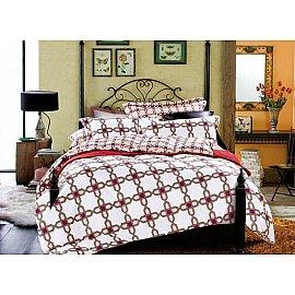 КПБ Сатин Twill дизайн 1003 (1.5 спальный)