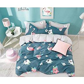 КПБ Сатин Twill дизайн 580 (2 спальный)
