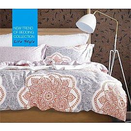 КПБ Сатин дизайн 684 (2 спальный)