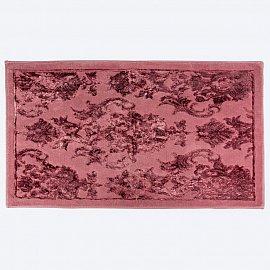 Набор ковриков для ванной Arya Osmanlı (60*100 см; 50*60 см), сухая роза