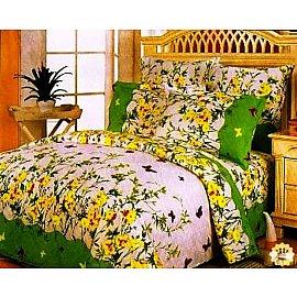 Комплект постельного белья A-63-1-p (1.5 спальный)