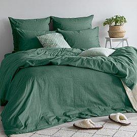 КПБ Absolut Emerald с наволочками 50*70 (1.5 спальный)