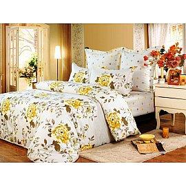 Комплект постельного белья B-119-p (1.5 спальный)