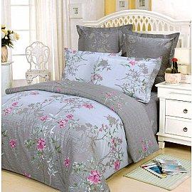 Комплект постельного белья B-31-p (1.5 спальный)