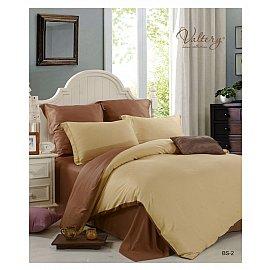 Комплект постельного белья BS-02-s (Семейный)