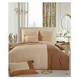 Комплект постельного белья BS-03-p (1.5 спальный)