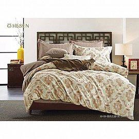 Комплект постельного белья C-189-p (1.5 спальный)