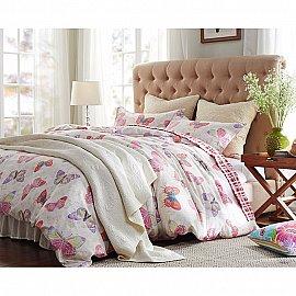 Комплект постельного белья CL-170-s (Семейный)