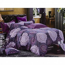 Комплект постельного белья CL-185-d (2 спальный)