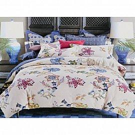 Комплект постельного белья CL-187-d (2 спальный)