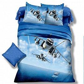 Комплект постельного белья DS-06 (1.5 спальный)