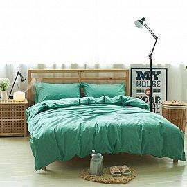 Комплект постельного белья LE-09-p (1.5 спальный)