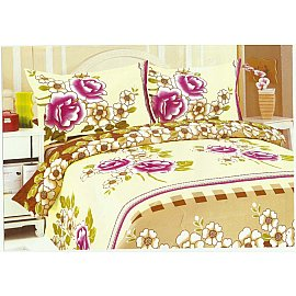 Комплект постельного белья MF-02-s (Семейный)