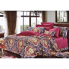 Комплект постельного белья RS-220-s (Семейный)