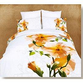 Комплект постельного белья RS-41-e4 (Евро, 4 наволочки)