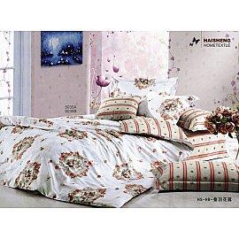 Комплект постельного белья C-115-p (1.5 спальный)