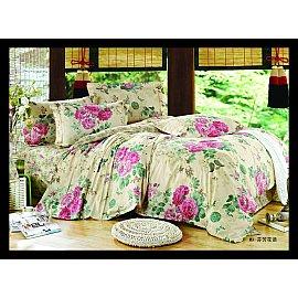 Комплект постельного белья C-146-p (1.5 спальный)