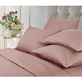 КПБ Verossa Stripe Rouge с наволочками 70*70 (2 спальный)