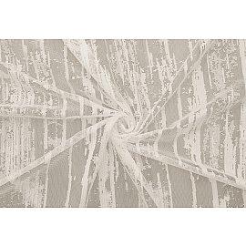 """Тюль """"Дождь"""", белый, 200*260 см"""