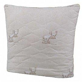 Подушка Альпака, 70*70 см