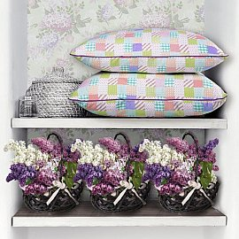 Подушка Provence Lilac