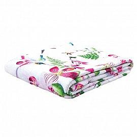 """Полотенце Secret Gardens """"Orchid"""", 70*140 см"""
