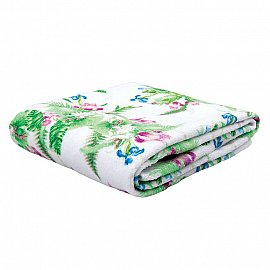 "Полотенце Secret Gardens ""Iris"", 70*140 см"