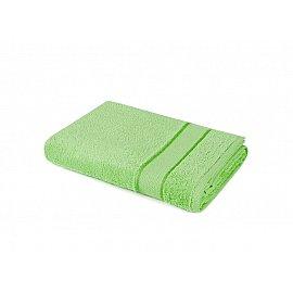 """Полотенце """"Aquarelle Весна"""", светло-зеленый, 70*140 см"""