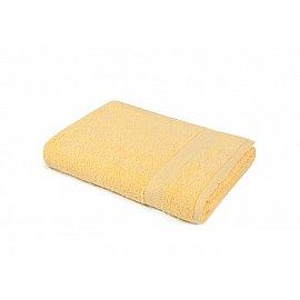 """Полотенце """"Aquarelle Настроение"""", светло-желтый"""