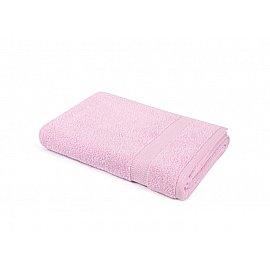 """Полотенце """"Aquarelle Настроение"""", холодный розовый, 40*70 см"""