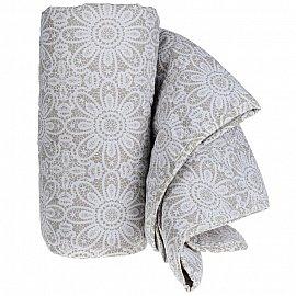 Одеяло GREEN LINE Лен легкое, 200*220 см