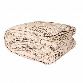 Одеяло COMFORT LINE Меринос шерсть, 172*205 см