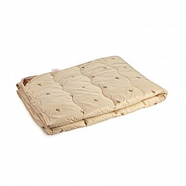 Одеяло Verossa Верблюжья шерсть, 140*205 см