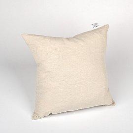 """Декоративная подушка """"Анита""""-1, молочный"""