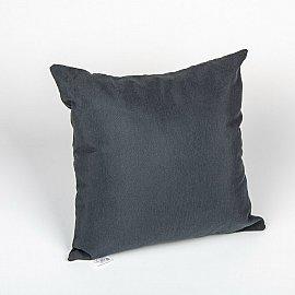 """Декоративная подушка """"Анита""""-8, серый"""