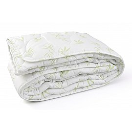 Одеяло Волшебная ночь бамбук, хлопок классическое, 200*220 см