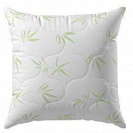 Подушка Волшебная ночь бамбук, хлопок, 70*70 см