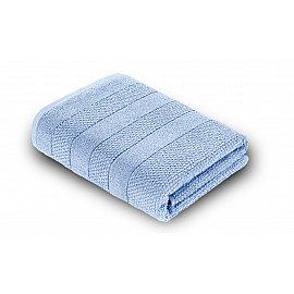 Полотенце махровое Verossa Milano, пудровый голубой, 50*90 см